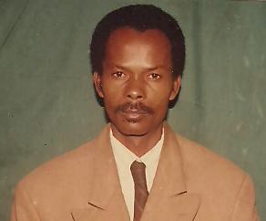Bernard Nkounkou