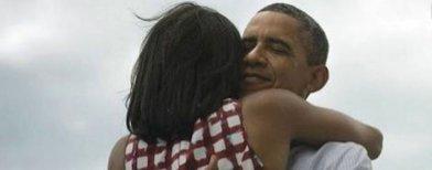 Robe historique de Michèle Obama