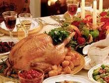 Pour votre rendez-vous du temps des fêtes au Guest House Guyno
