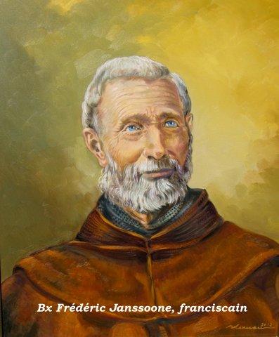 Bienheureux Père Frédéric Janssoone