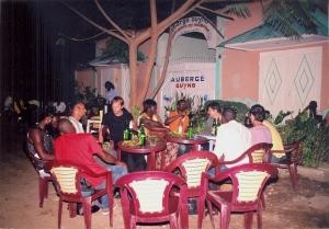 Guest House Guyno, lieu de rencontres et de diversité culturelle