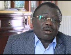Général congolais Norbert Dabira