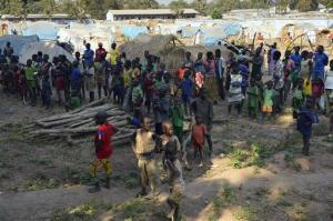 Centrafrique: à Bossangoa, les musulmans attendent de partir, la peur au ventre Centrafrique: à Bossangoa, les musulmans attendent de partir, la peur au ventre © AFP