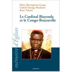 Un livre très intéressant sur le Cardinal Émile Biayenda