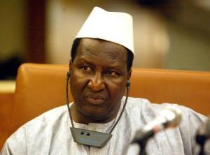 Mali: le domicile de l'ex président malien Konaré attaqué, un assaillant tué © AFP