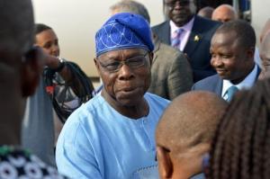 Lycéennes enlevées: négociations entre le Nigeria et des proches de Boko Haram © AFP
