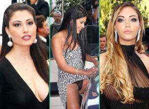 Les hots d'or du Festival de Cannes 2014