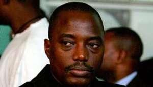 En 2016, Joseph Kabila arrive à la fin de son deuxième mandat. © AFP