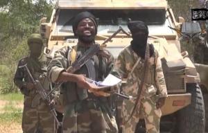 Nigeria: Un Allemand enlevé par des hommes armés dans le Nord-Est  © AFP