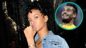 Rihanna, prête pour signer un contrat hebdomadaire de mari footballeur!