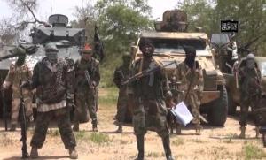 Nigeria: Soldats de Boko Haram mieux équipés que ceux de l'armée © AFP