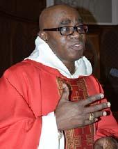 Père Jean-Claude Mbemba «X-Or»