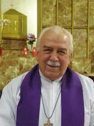 Mgr Angel Miguel OLAVERRI, Évêque de Pointe-Noire