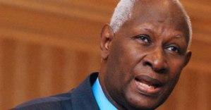 Abdou Diouf, le visage de la Francophonie