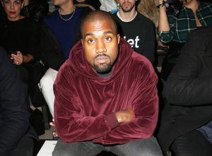 Aveu solennel de Kanye West