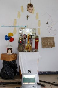 L'art de la mort d'Olivier Chevrette