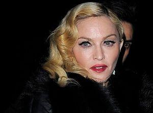 Madonna, croqueuse de toy boys