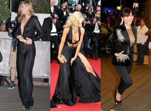 Instants sexy de Cannes