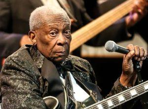 Le roi du blues, B.B. King