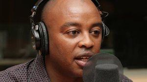 François Bugingo  Photo :  Radio-Canada