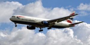 Un clandestin serait tombé d'un avion de la British Airways jeudi 18 juin. © ©AFP