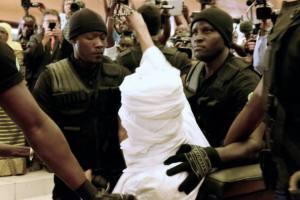 Hissen Habré: la honte d'une comparution