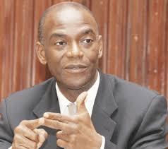 Pr Mamadou Koulibaly