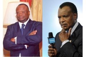 Guy Parfait Kolelas vs Denis Sassou NGuesso