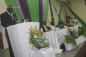 © Abidjan.net par DA Recherche Scientifique/ Le CAMES lance la 2ème session de préparation au Concours d'Agrégation en Sciences Juridiques, Politiques, Economiques et de Gestion Lundi 17 au Juedi 27 août 2015 .