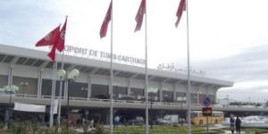 L'aéroport Tunis-Carthage. © Au service du développement depuis 1970/Flickr