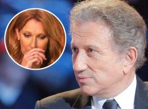 Michel Drucker à Céline Dion