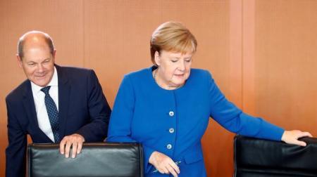 Global Climate Strike in Berlin
