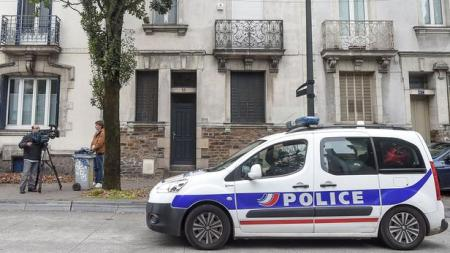 FRANCE-BRITAIN-CRIME-MURDER