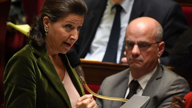 FRANCE-POLITICS-GOVERNMENT-ASSEMBLY