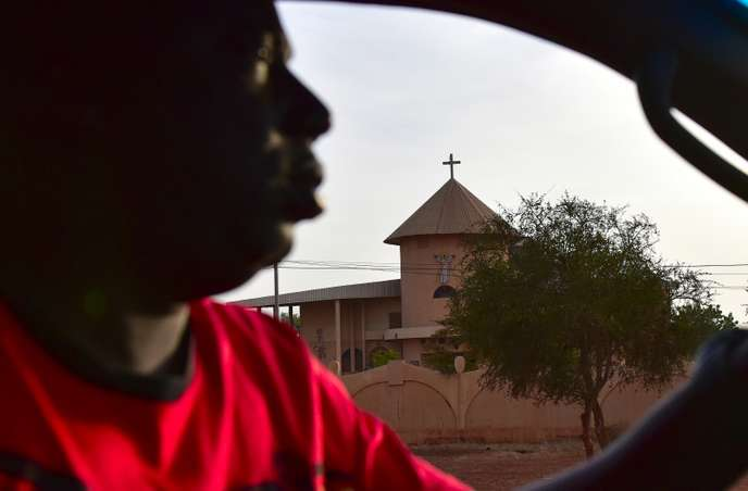 BURKINA FASO-SOCIETY-DAILY LIFE