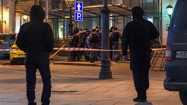 RUSSIA-SHOOTING-POLICE